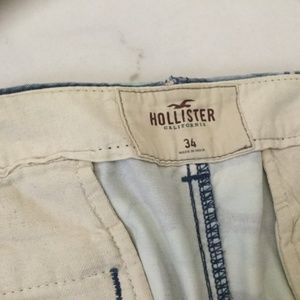 Shorts - Hollister men short